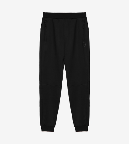 DONET PANTS [BLACK]