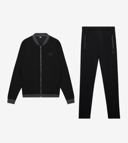 IMPEND TRACKSUIT [BLACK]