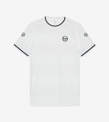 RETRO T-SHIRT [WHITE]