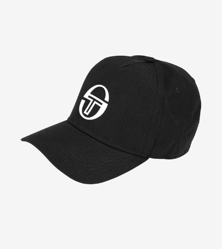 DADO CAP [BLACK/WHITE]