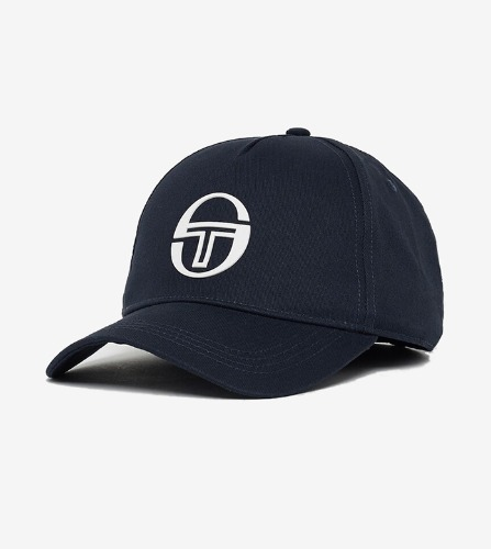 DADO CAP [NAVY/WHITE]