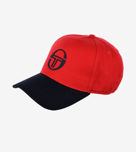 DADO CAP [VINTAGE RED/NAVY]