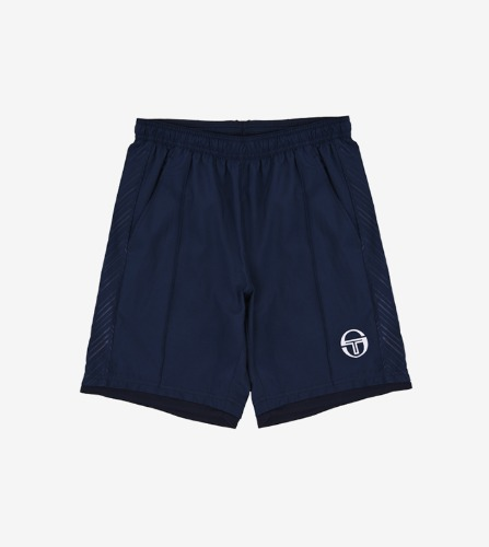 CHEVRON JR SHORT [NAVY/WHITE]